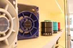 PROMOÇÃO !Caixinhas de som a partir de 26,99!  Excelente qualidade!