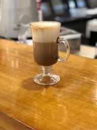 Xícara / Taça / Caneca Irish Coffee 230ml usada
