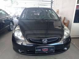 Honda Fit LX 1.4 2005/2005 Mec.
