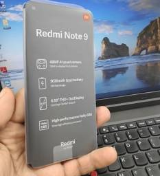 celular redmi note 9 4ram 128gb