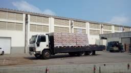 Transportes de cargas parana