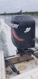 Motor de polpa Mercury 115 2T