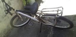 Bike (tem conversa)