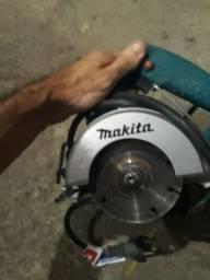 Vendo serra mármore makita