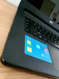 Notebook Dell Inspirion, HD500Gb, 4Gb Ram, resfriamento aclopado !!!