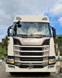 Scania R 450 Highline 4x2 2020 Com Adas<br><br>