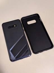 Samsung Galaxy s10e + Galaxy Fit