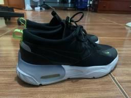 Nike Skyve Max, Preto, N41    Original