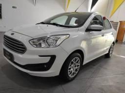 Ford KA 1.5 sedan 2019