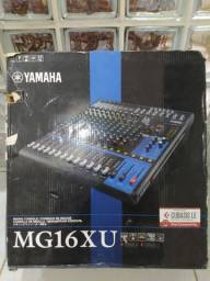 Mesa Yamaha mg16xu