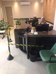Alugo horários/ turnos em consultório médico - ótima localização - Madalena