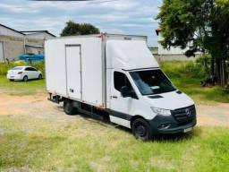 Mercedes-Benz Sprinter 2.2 CDI Diesel Chassis 314 Street extra longo Manual