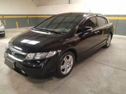 Vendo/Troco Honda Civic 2008 Automatico EXS (Impecavel)