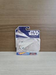 1 Nave Star Wars colecionador - Hot Wheels original