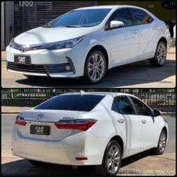 Toyota Corolla XEi 2.0 2019