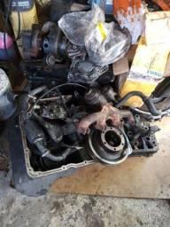Motor 924