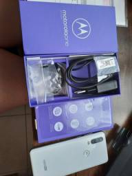 Smartphone Motorola One Action 6'3