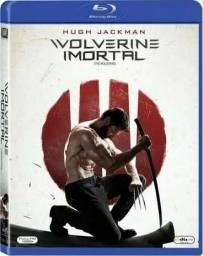 Blu-ray Wolverine Imortal