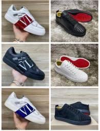 Calçados importados ótima qualidade