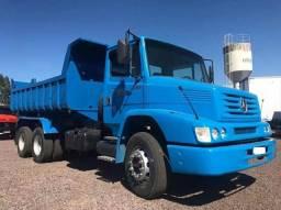 Caminhão MB 1620 / Leia o Anuncio