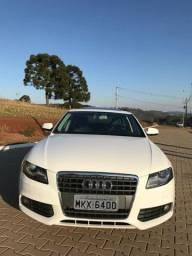 Audi A4 2.0T Para pessoas exigentes!!!
