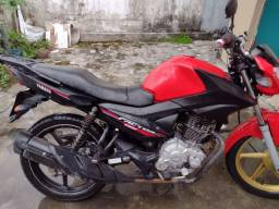 Moto facto 150