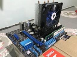 Kit Gamer Intel
