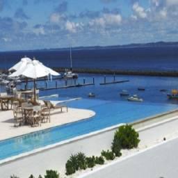 Título do anúncio: Sala7 Imobiliária - Apartamento vista mar para venda no Trapiche Comercio