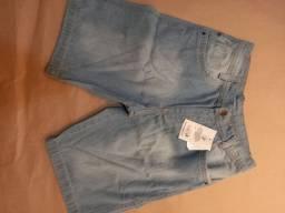Bermuda Jeans Clara - CAUSA