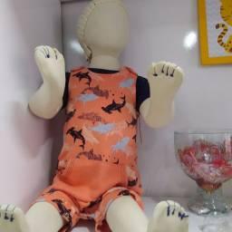Manequins Infantil