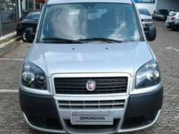 Fiat Dobló (rápida negociação, pagamento bolero bancário)