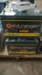 Bateria 110 amperes garantia 12 meses