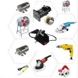 Variador de Velocidade para Motor Até 2200 Watts Bivolt