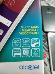 Smartphone pixi 4 Alcatel