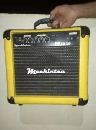 Cubo Amplificador De Guitarra Maxx 10 Mackintec