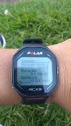 Relógio Polar RCX5 GPS