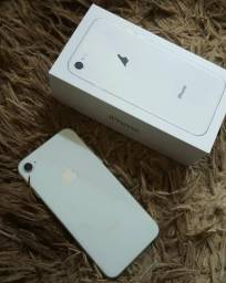 Iphone 8 64 Gb branco