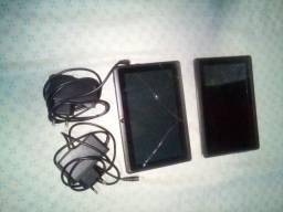 Dois tablets icc