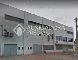 Galpão/depósito/armazém para alugar em Sarandi, Porto alegre cod:269559