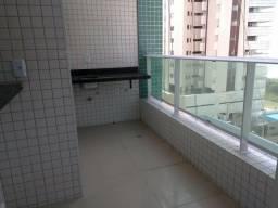 Apartamento com 81m Ponta do Farol // 3 Quartos - Vista Mar