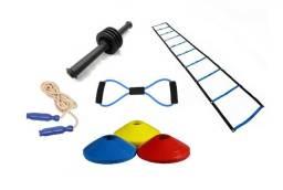 Fitness funcional e Agilidade Completo Promoção