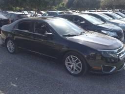 Fusion AWD V6 - 2010