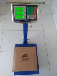 Balança comercial plataforma 300kg