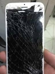 Consertamos celulares