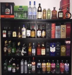 Vodka Danzka, Absolut, Stolichnaya