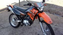 Vendo XTZ 125 - 2015