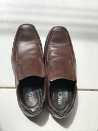 Sapato social 39/40