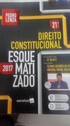 Direito Constitucional Esquematizado OAB Concursos Públicos
