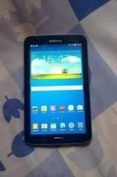 Tablet samsung galaxy tab e função celular