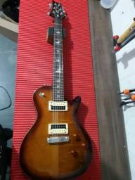 Regulagem de guitarra